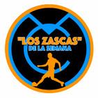 Podcast @ElQuintoGrande Los Zascas de la Semana #49 Castaño, La Cope y el antimadridismo Rancio
