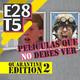 5x28 - Quarantine Edition 2 | Películas que no debes ver