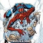 KyG 026 - Spiderman Vuelta a casa, Arañas de Marte