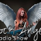 Rock Angels radio show 18 - 19 Programa 13