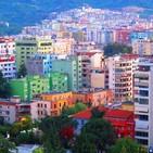 Nómadas - Tirana, una perfecta desconocida - 25/09/16
