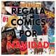 Batseñales - T04E15 (Regala cómics por Navidad)