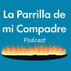 Parrillada 29 (Cerveza Juan Cordero, Súper Tortas Sur 12, Volver al Futuro, Adiós Mundial)