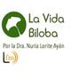 LVB56 Nuria Lorite, Paco de Benito, Magnesio, especias, Concha Mázquez Piquer, tendinitis, consulta, Letra Clara