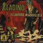 Aladino y la Lampara Maravillosa (1958)