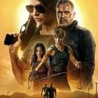Ningú no és perfecte 19x09 - Terminator: Dark Fate, saga Terminator, Manga Barcelona
