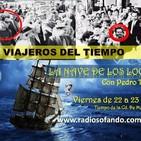 La Nave de los Locos_VIAJEROS DEL TIEMPO_23-08-19