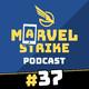 Llegan HELA, MR. SINIESTRO y los Merodeadores. ¿El mejor equipo de Ultimus VII? | Marvel Strike Podcast #35