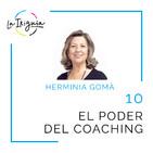 """#10 - Herminia Gomà - """"Cuando nos victimizamos, sin querer manipulamos para conseguir atención"""""""
