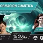 TRANSFORMACIÓN CUÁNTICA - Con Marta Puig, Ana Maria Oliva y Vero Fernandez