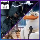 Cigüeñas, Batman - Episodio 109 - LC Magazine