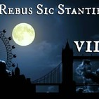 Rebus sic stantibus - Séptima sesión