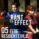 Programa 05 El de Resident Evil 2