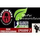 Episodio 2 - Movnat y Spartan Race con Entrenamiento Natural