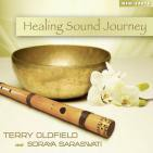Pista 05 Wild Mountain. CD Healíng Sound Journey. Terry y Soraya