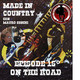 """By Mauro Secchi (MAX) 15° Episode' MADE IN COUNTRY ' """"ON THE ROAD"""""""