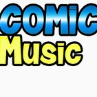 Comics and Music Vol.2