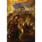 41 Festin De Cuervos Cap 41 (La Princesa En La Torre) Voz Humana