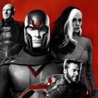 Especial X-Men Apocalipsis Estrenos del 20 de Mayo de 2016