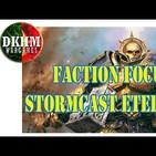 FACTION FOCUS: Stormcast Eternals