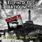 El Faro del Humo Negro 1x03 - Hablamos de Frank Miller