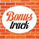 Bonus track: El sinvergüenza