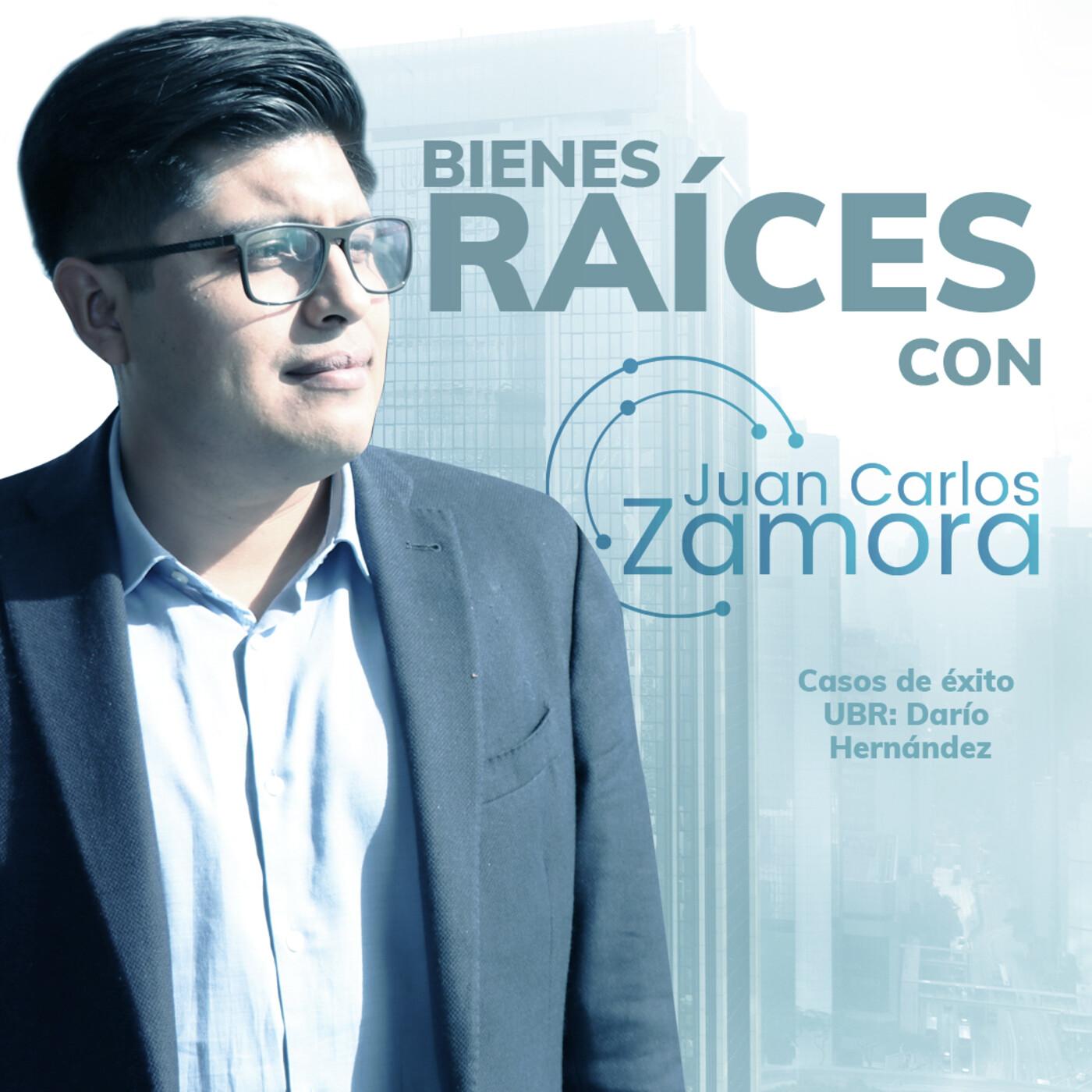 Casos de éxito UBR: Darío Hernández