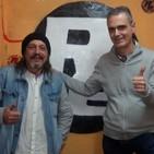 Otra Semana Musical en Radio Enlace (21/02/2018) Entrevista a Pepe Bao