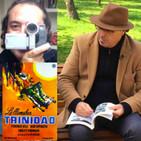 ENTREVISTA Federico Utrera - Conferencia en el Curso de Verano 'El western europeo: España, plató de cine' (Univ Burgos)