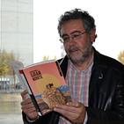 Entrevista a Ángel Fábregas, autor de 'Quebrada en el Gran Norte' (Esdrujula Ed.)