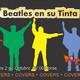 Beatles en su tinta
