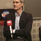 Entrevista a Antonio Martín, presidente de la ACB