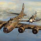 Motor y al Aire-10-Curiosidades y anécdotas aéreas de la Segunda Guerra Mundial