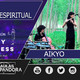 Concierto de AIKYO, Fusión de música espiritual - ( The Ufology World Congress II Edición )