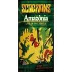 In CONCERT - Scorpions Live Amazonia In The Jungle