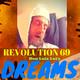 TONDI Revolution 69. DREAMS.