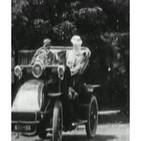 La historia del automovilismo en España