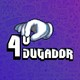 4to Jugador-Capitain Marvel-14-03-19