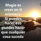 La magia de ser tu mismo