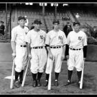 Historia del Béisbol, parte VI (1930-39)