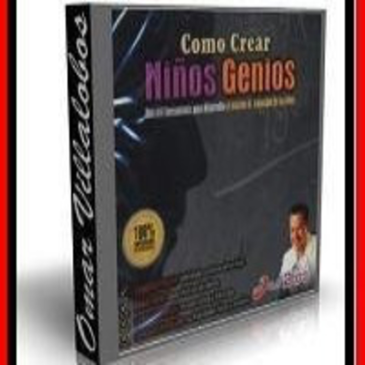 [01/02]Como Criar Niños Genios - Omar Villalobos
