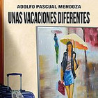 Adolfo pascual nos trae dos novelas recien publicadas