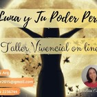LA LUNA Y TU PODER PERSONAL, Carolina Capmany y Juan Carlos Pons López