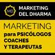 Episodio 7.- La web perfecta del psicólogo, coach o terapeuta.