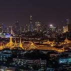 Bangkok sin planes: La belleza tras el caos