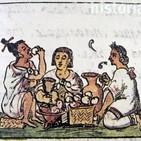 Atole, tamales y otros manjares