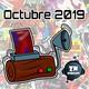 ZNPodcast #52 - Reseñotrón octubre 2019