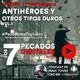 Episodio 20: Antihéroes y otros tipos duros | E03S02