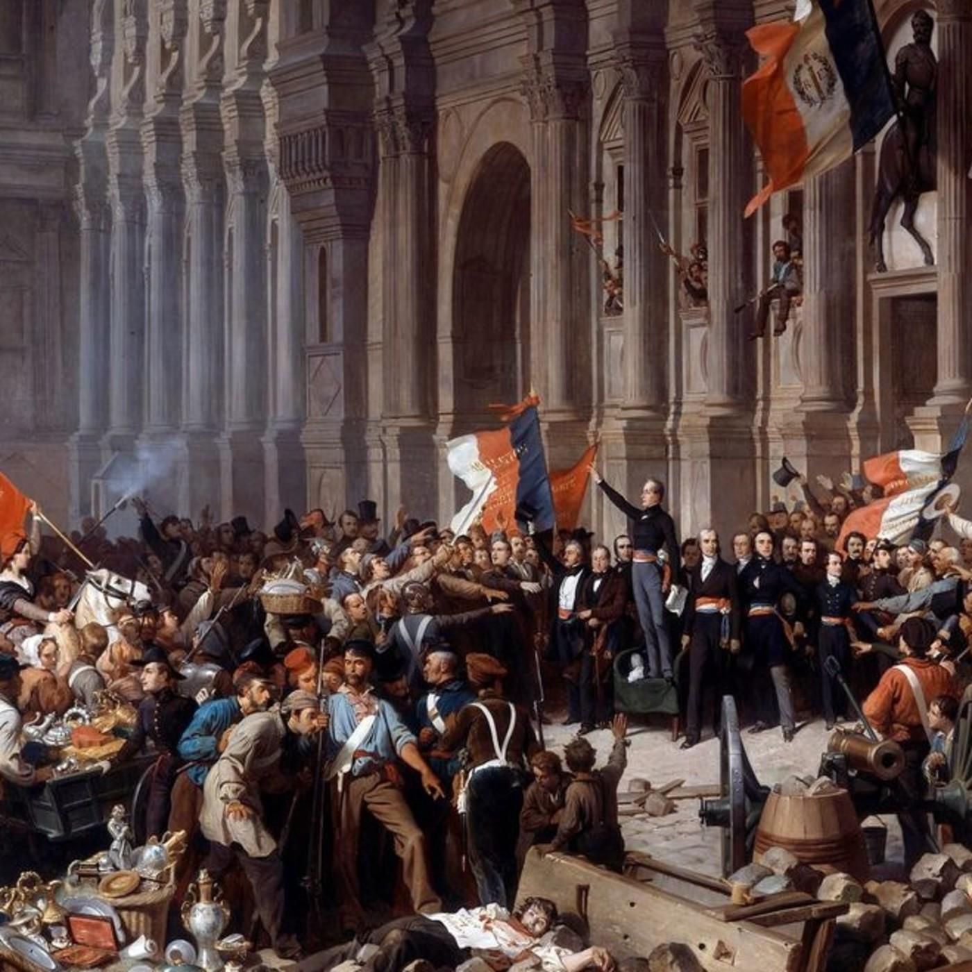 Conflictos europeos por la hegemonía en el siglo XIX