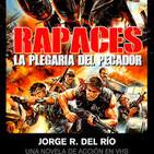 Rapaces: La plegaria del pecador de Jorge R. Del Río